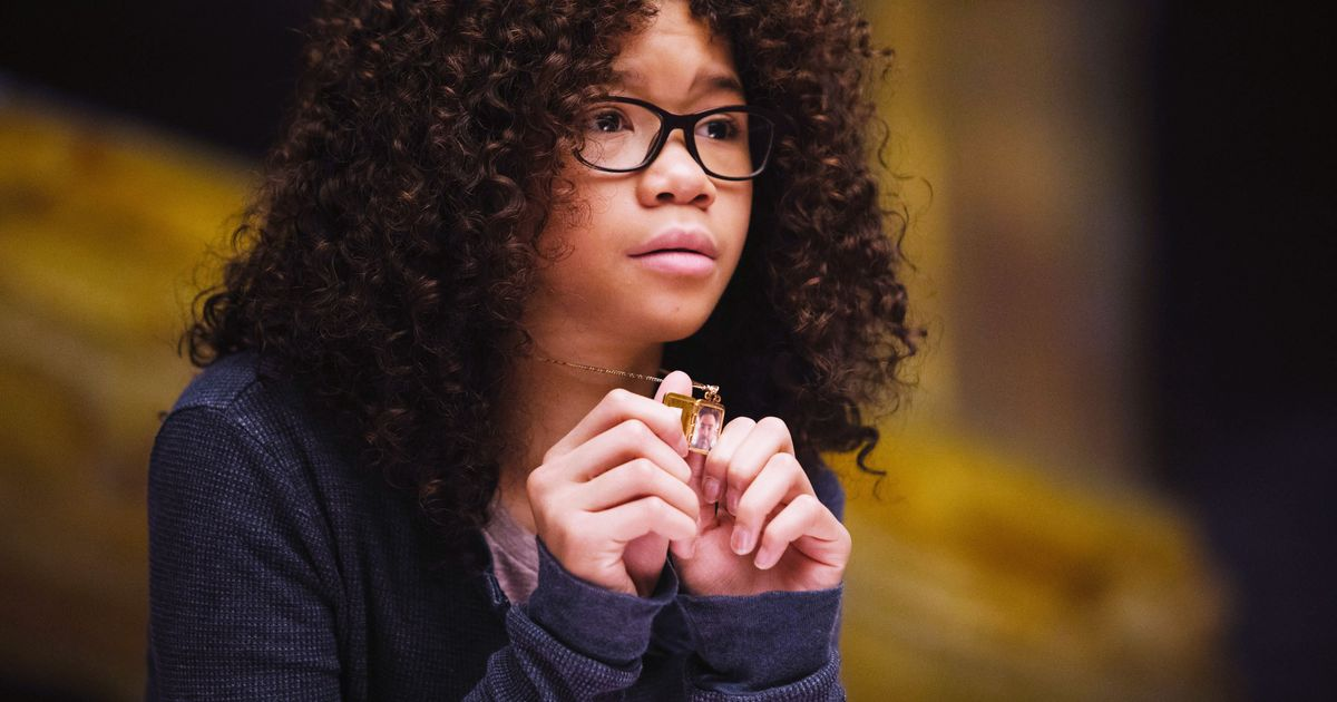 Ava DuVernay on Meg Murry's Hair Journey in A Wrinkle in Time