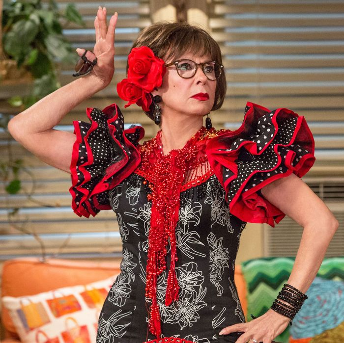 One Day At A Time In Praise Of Rita Moreno