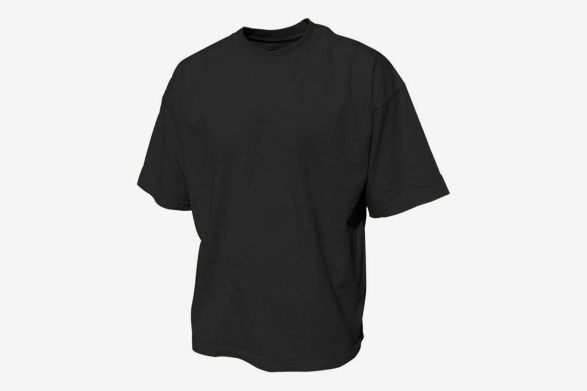 Gray!! White Hanes Tag Less Crew Neck T-Shirts 6-Pack Mens 100/% Cotton Black