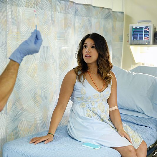Jane The Virgin --