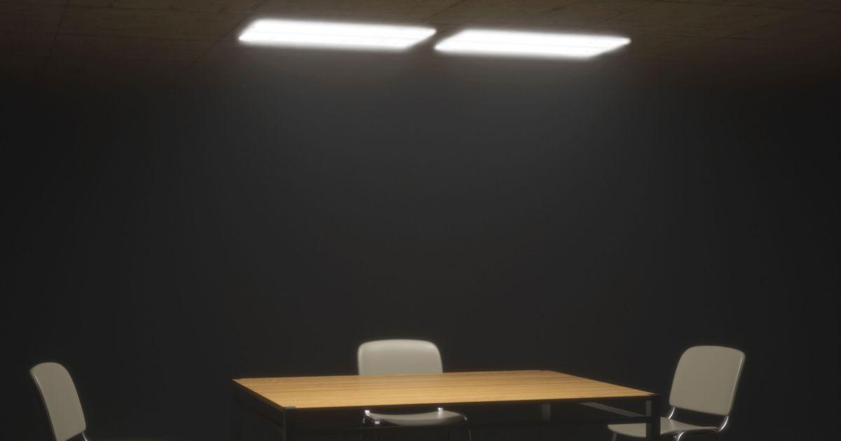 Police Interrogation Shut Down By Suspect S Farts