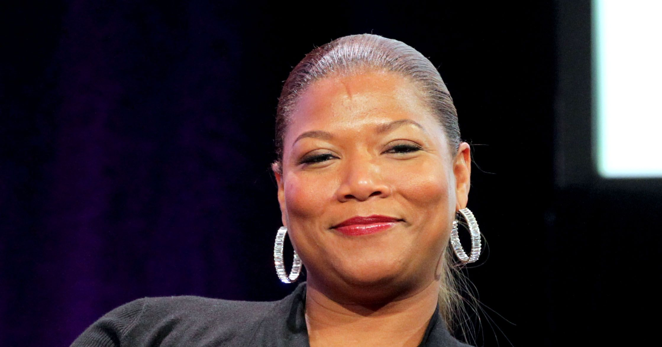 Queen Latifah Clip On Hair Extensions 32