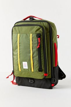 green topo designs travel backpack - strategist backpacks on sale urban outfitters