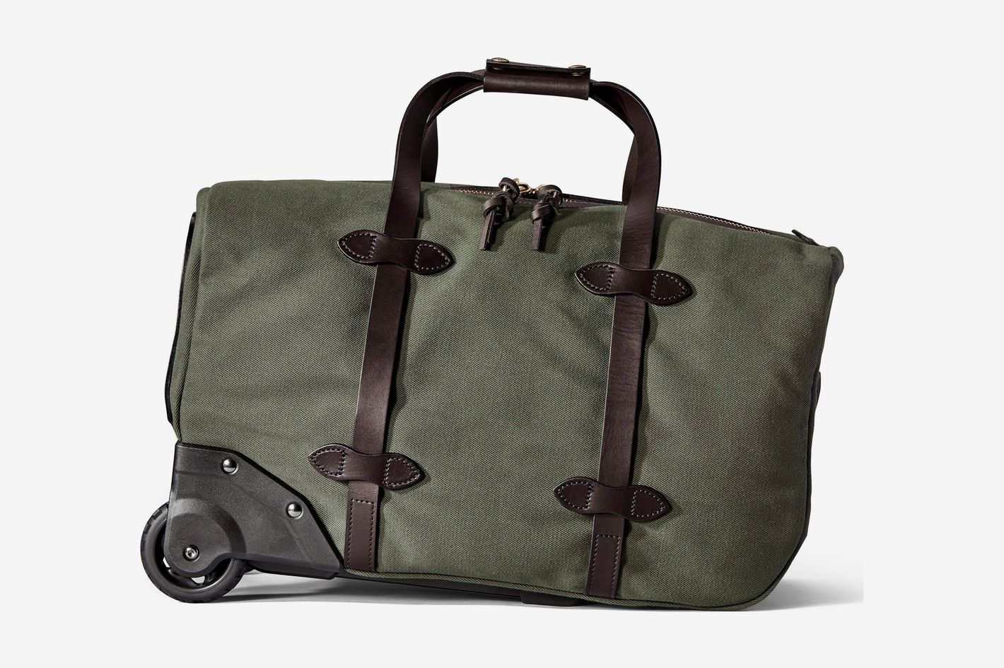 Filson Small Rolling Duffel Bag