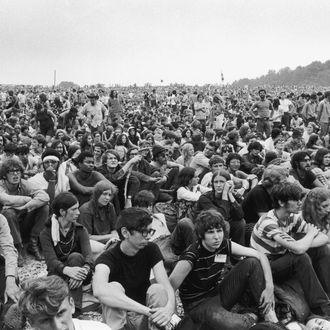 1c04a6280 Woodstock 2019  50th Anniversary Concert Announced