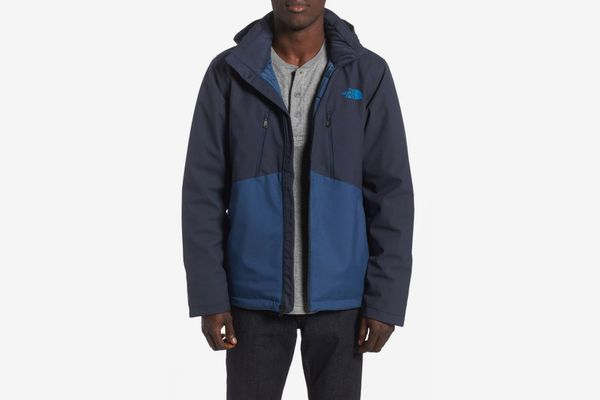 The North Face Windproof and Weather Resistant Jacket
