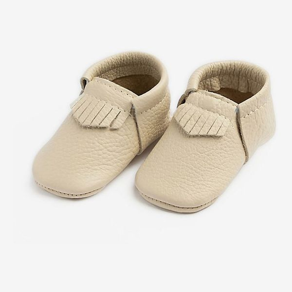 Freshly Picked Newborn Moccasin
