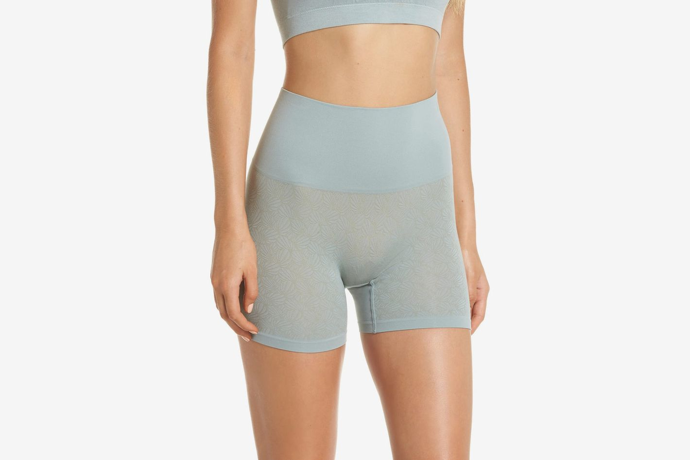 Yummie Ultralight Seamless Shaping Shorts