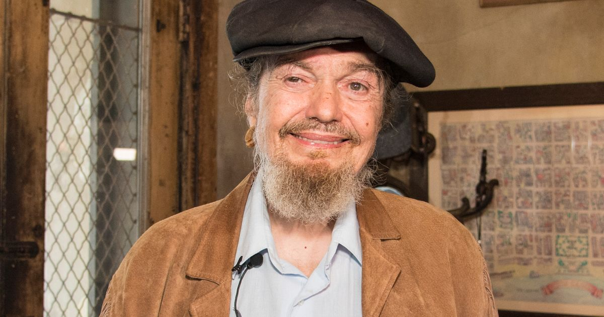 New Orleans Music Legend Dr. John Dead at 77