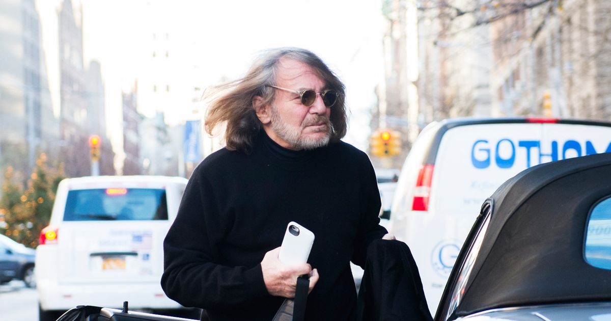Harold Borstein Now Only 2nd-Most-Notorious Trump Doctor