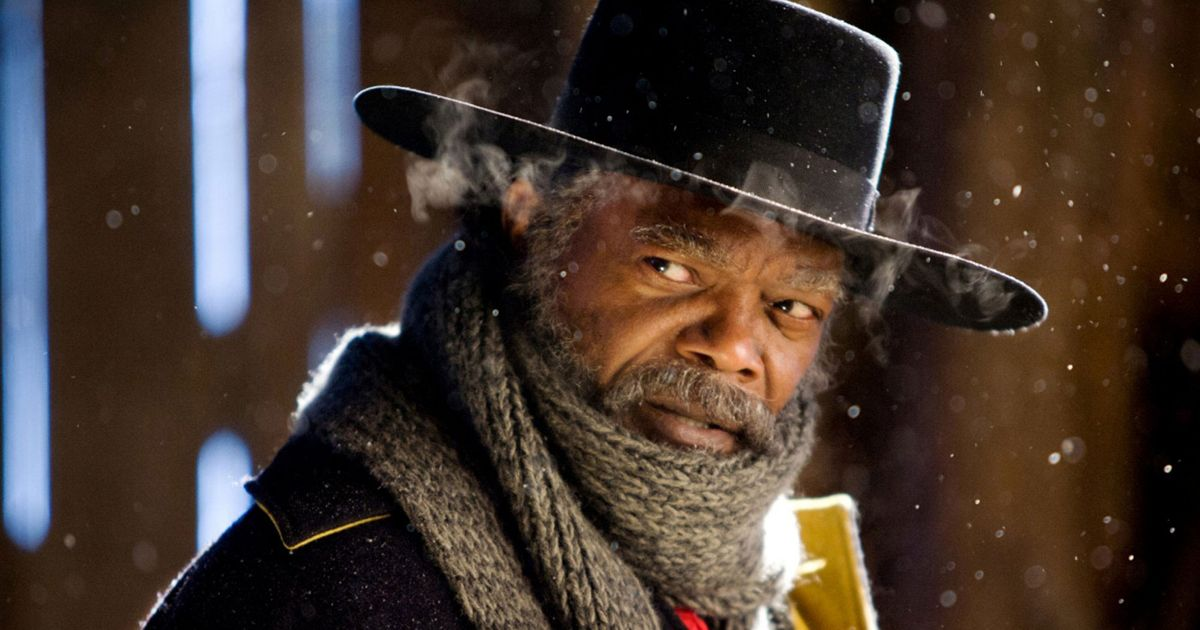 FBI Traces Hateful Eight Leak to Hollywood Exec's Screener — Screeners: A Blessing and a Curse