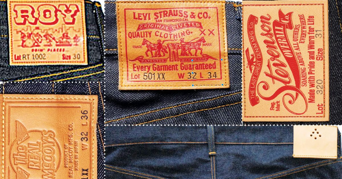 afd4b3ac So You've Graduated From A.P.C. Raw Denim. Here's What to Buy Next.