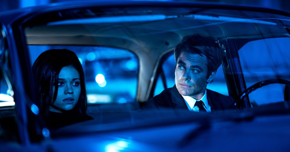 How Patty Jenkins Brought I Am the Night's Stunning Noir to Life