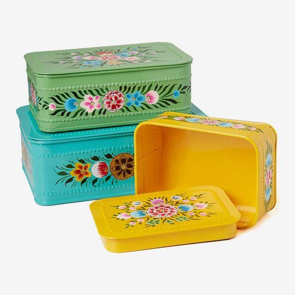 Gift Boutique Millifiori Boxes