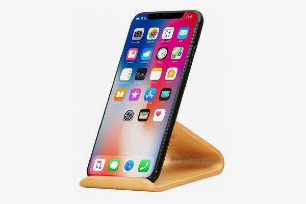 Samdi Wood Cell Phone Stand