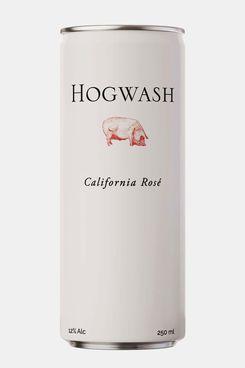 Hogwash Rose (Case of 24 Cans)