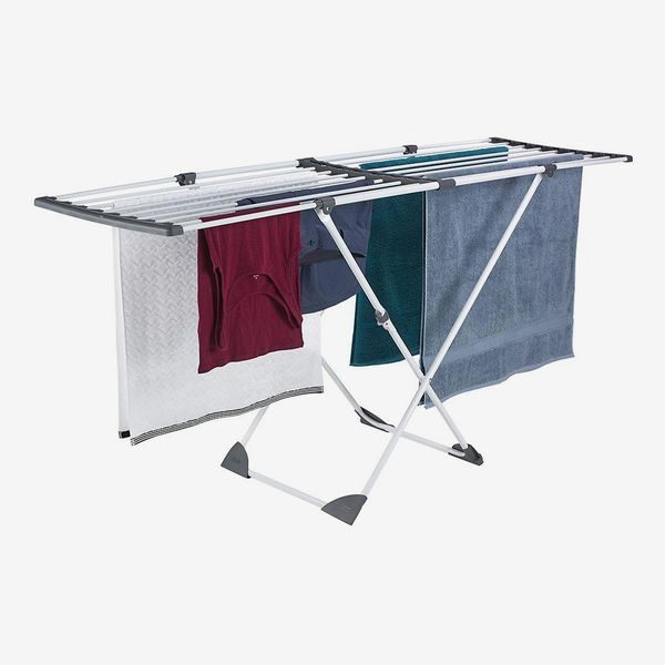 The Container Store Polder Expandable Drying Rack
