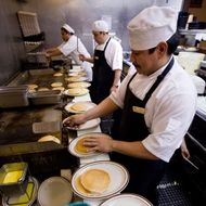 The Wages of Cooks Have Declined More Than Those of Any Other Profession
