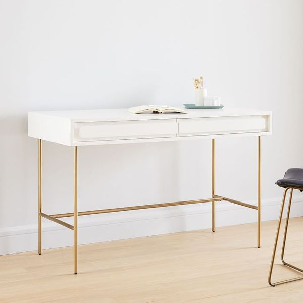 West Elm Gemini Desk