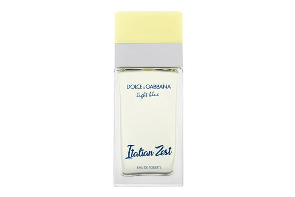 Light Blue Italian Zest