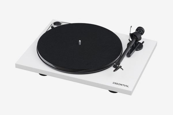7 Best Turntables For New Vinyl Collectors 2019 The Strategist New York Magazine