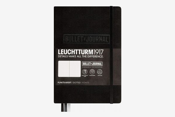Leuchtturn1917 Bullet Journal