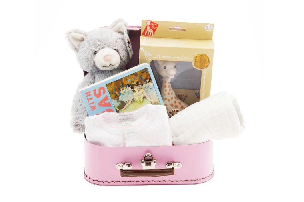 The Poppy Newborn Gift Set