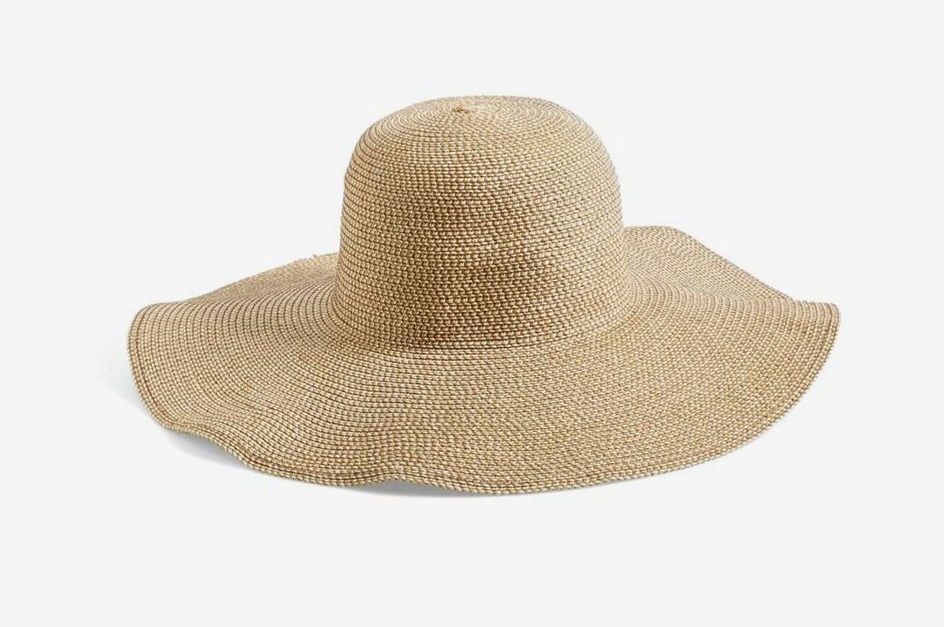 927cac54eecc 28 Best Sun Hats 2018 — Woven Straw Hats
