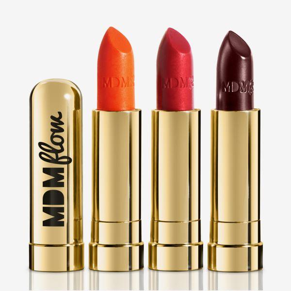 MDM Flow Savage RMX Lipstick Set