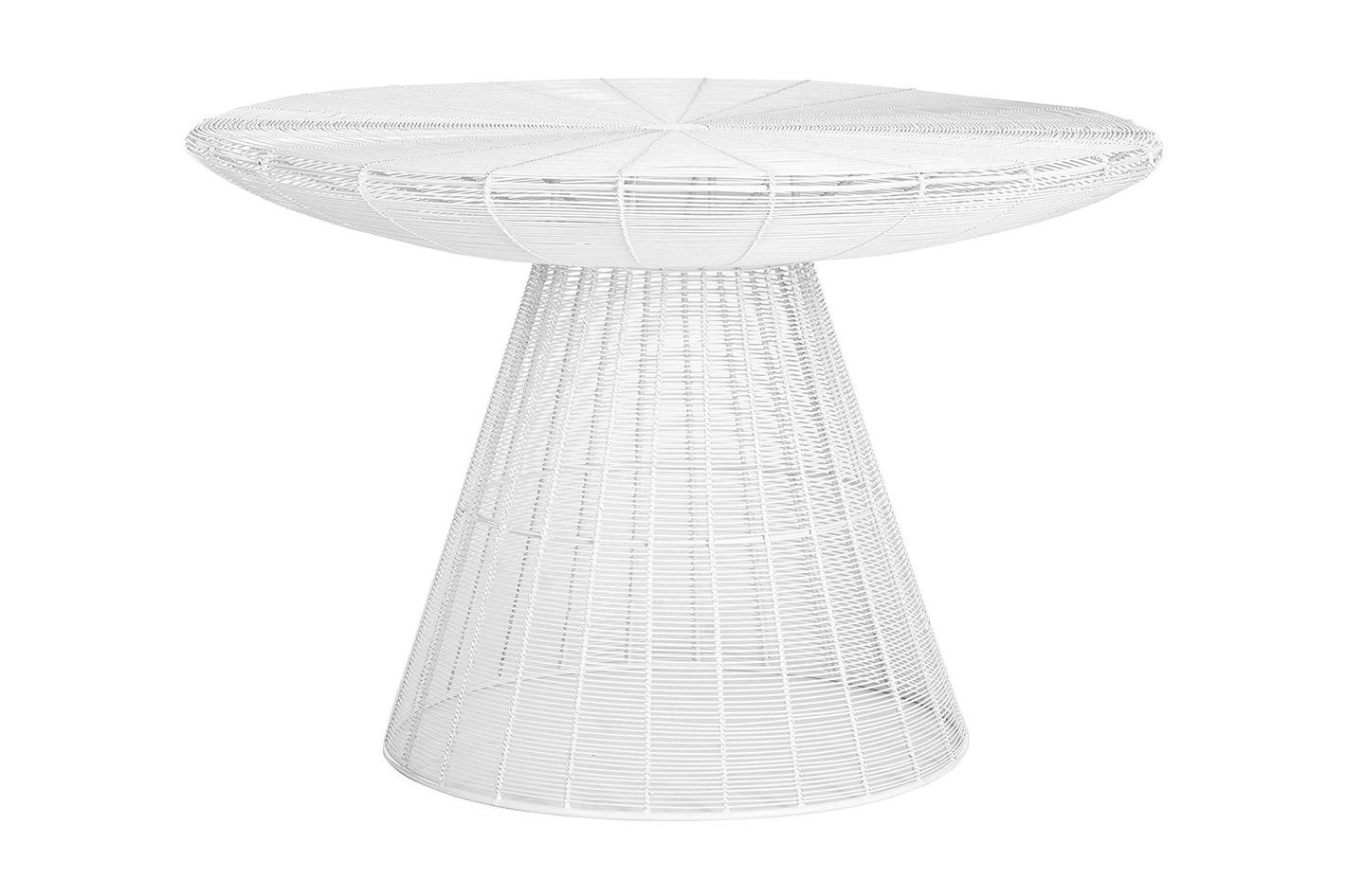 Safavieh Collection Reginald White Coffee Table