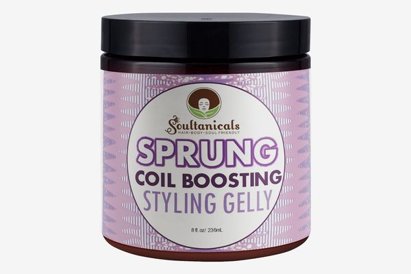 Soultanicals Sprung Coil Boosting Gelly