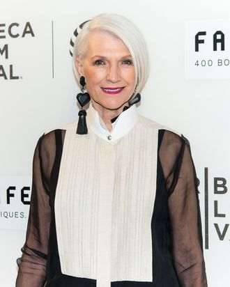 Maye Musk may soon be the most famous Musk.