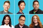 Watch the Razor-Edged Trailer for Top Chef Duels