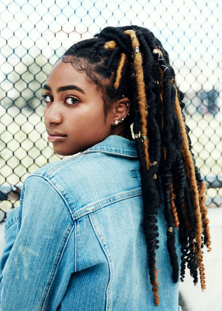 The Best Products For Really Pretty Faux Dreadlocks