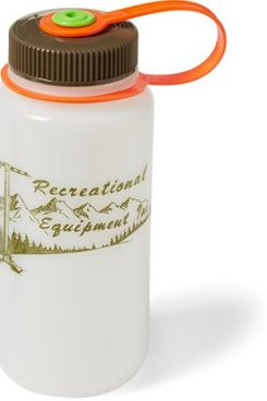 Nalgene 1938 Graphic Wide-Mouth Water Bottle