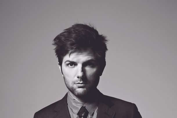 24 Jul 2011 --- Adam Scott --- Image by © Dan Monick/Corbis Outline