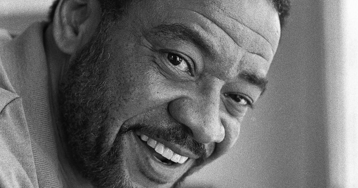Bill Withers Was the Definition of Timeless