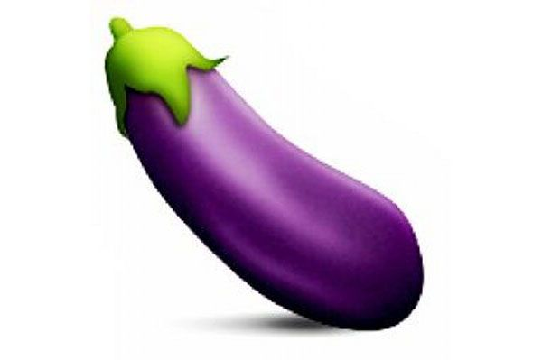 Eggplant emoji meaning