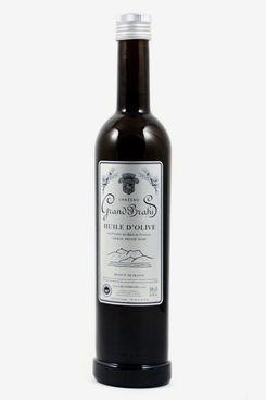 Grand Brahis Noir AOP Vallee des Baux de Provence Extra Virgin Olive Oil 500ml