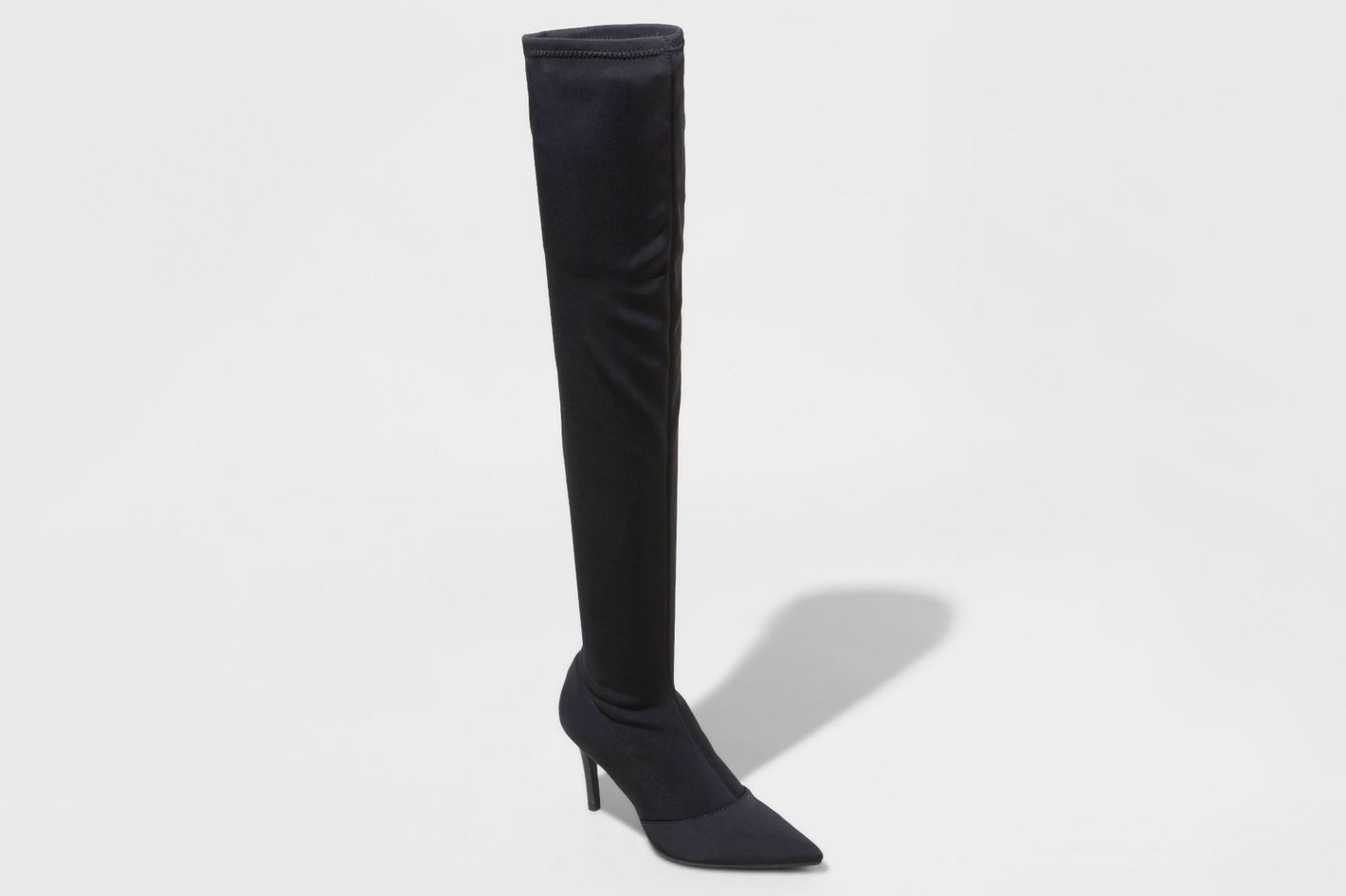 Women's Norina Pointed Toe Sock Boots