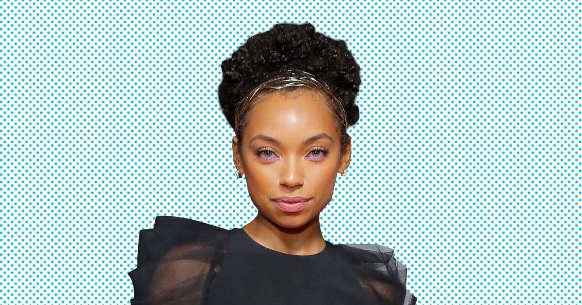 The Perfection: Logan Browning on the Netflix Horror Movie