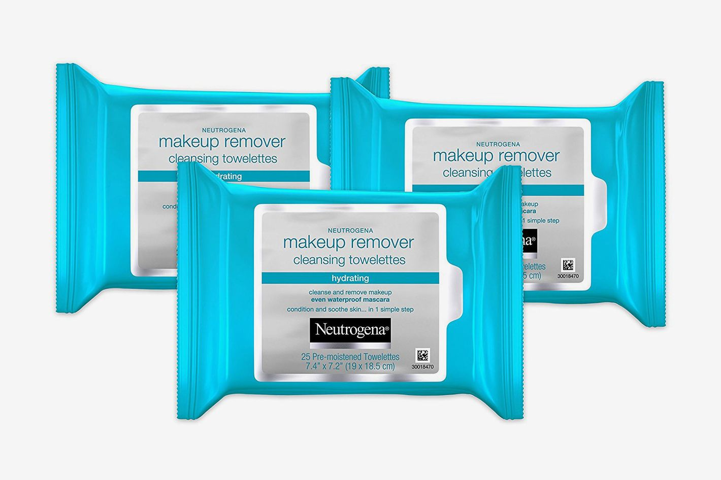 Neutrogena Facial Cleansing Wipes