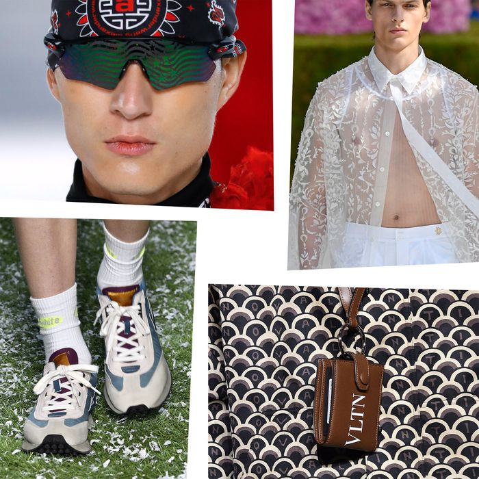 917e4eb2019 Spring 2019 Menswear Trends That Are Going to Be So Huge