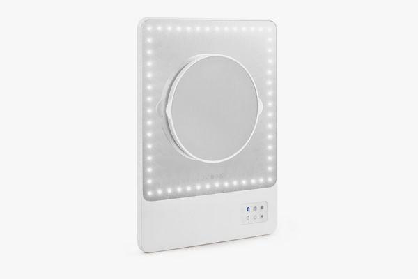 Glamcor Riki Skinny Lighted Vanity Mirror