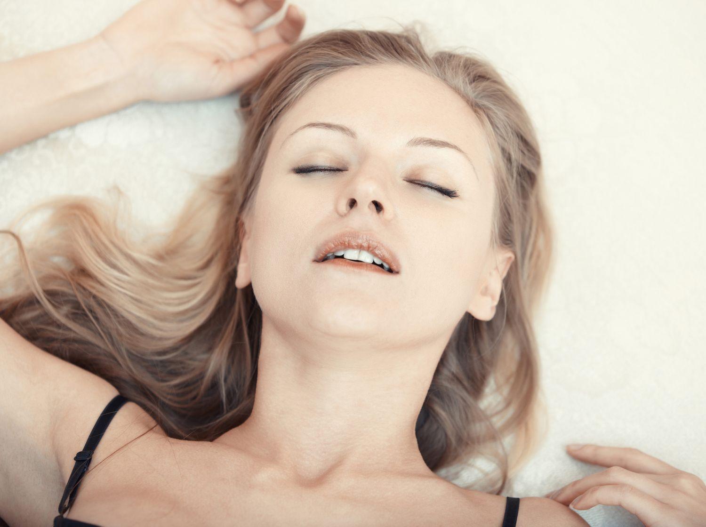 Study: Women Fake Orgasms for Their Own Pleasure -- The Cut