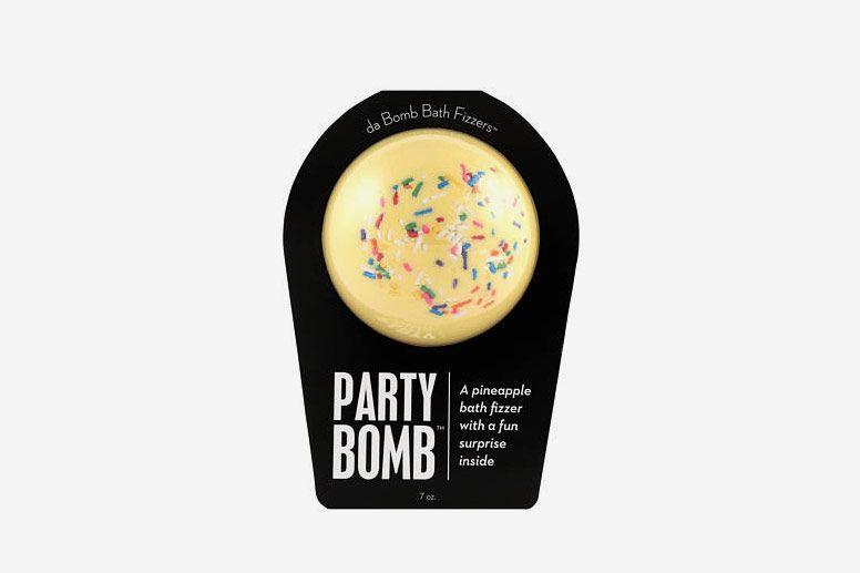 Da Bomb Party Bomb