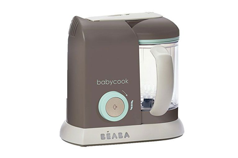 Beaba Babycook 4-in-1 Steam Cooker and Blender