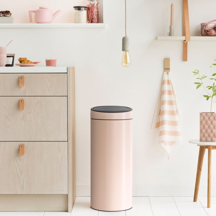 The 13 Best Stylish And Good Looking Kitchen Trash Cans 2019 The Strategist