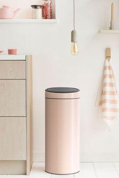 Brabantia 8-Gallon Touch Trash Can