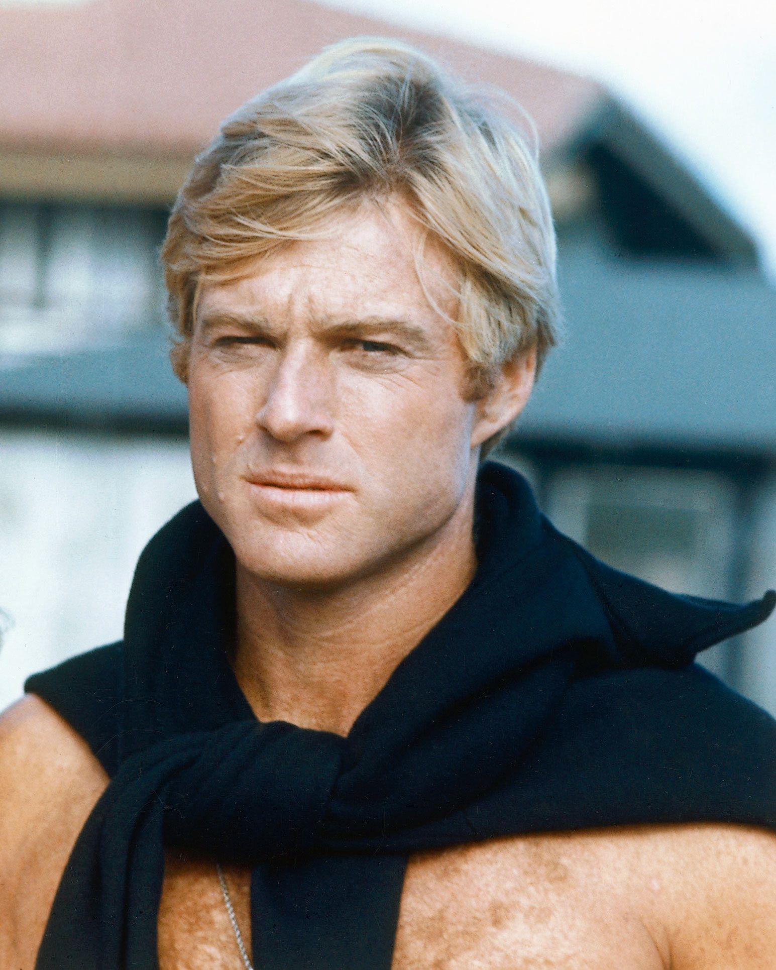 Extrêmement Robert Redford - Shirtless Hunks - The Cut OJ63